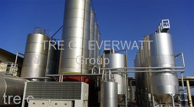 Food processing industry 2