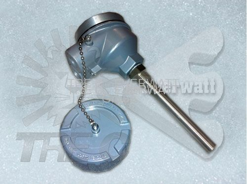 Exproof cartridge heater, resistenza a cartuccia ATEX
