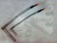 resistenza a cartuccia, cartridge heater 7