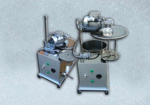 DRUM HEATERS for heating drums and cans